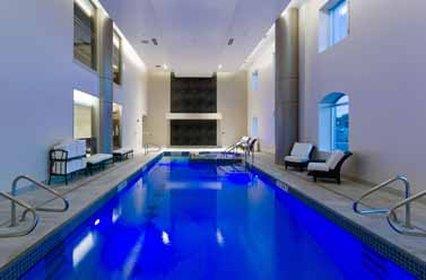 Pool - Grey Eagle Resort & Casino Calgary