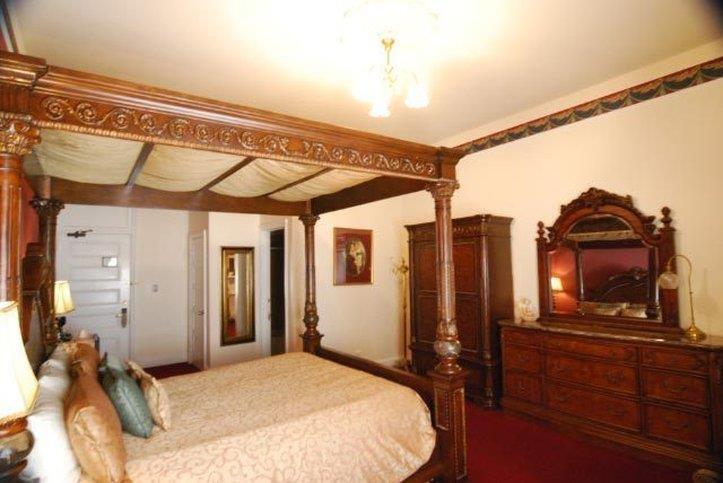 Room - Queen Anne Hotel San Francisco