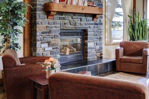 Restaurant - Lakeview Inn & Suites Okotoks