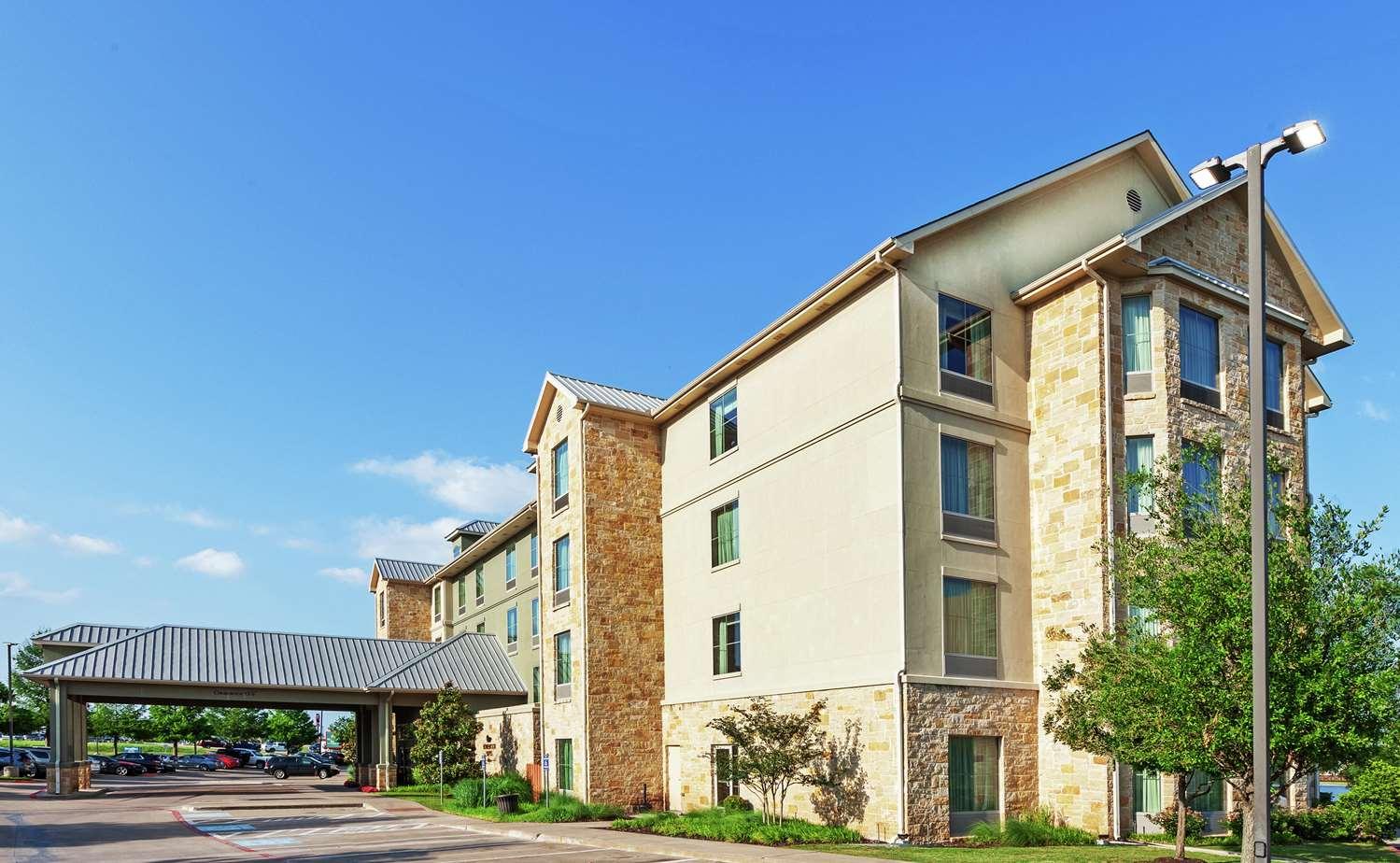 Homewood Suites by Hilton Waco Texas