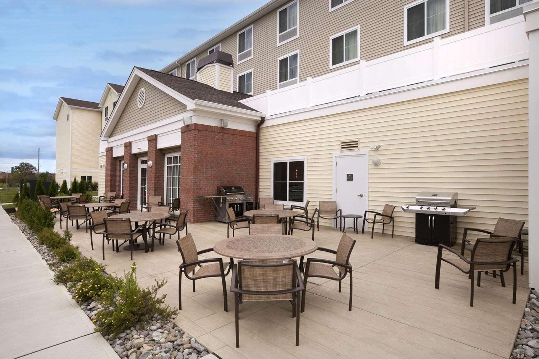Homewood Suites by Hilton Atlantic City-Egg Harbor Township