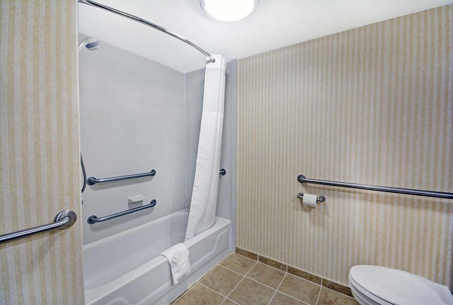 Room - Hampton Inn Athens
