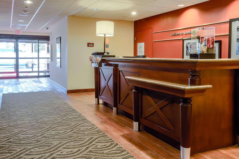Hampton Inn & Suites Tomball Housto