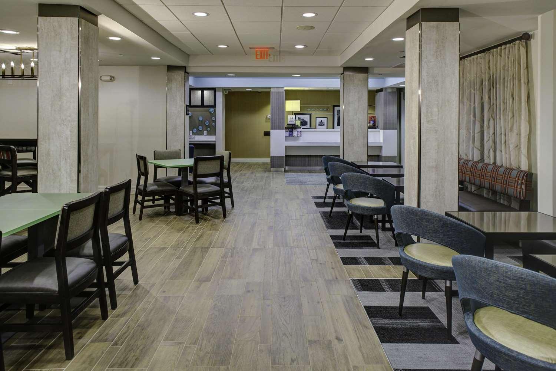 Restaurant - Hampton Inn Georgia Tech Atlanta