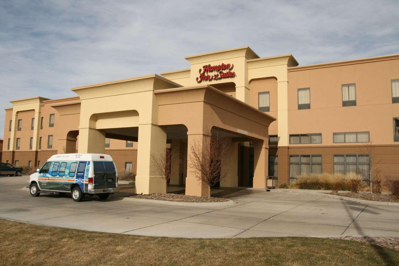 Hampton Inn - Suites Scottsbluff-Conference Center
