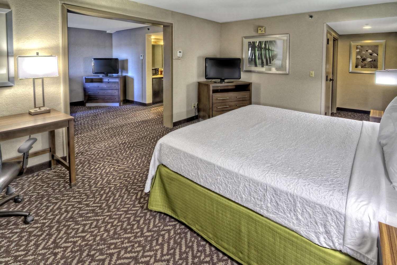 Room - Hampton Inn Beaufort