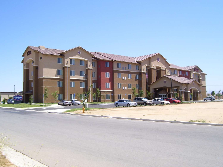 Exterior view - Hampton Inn & Suites Airport Bakersfield