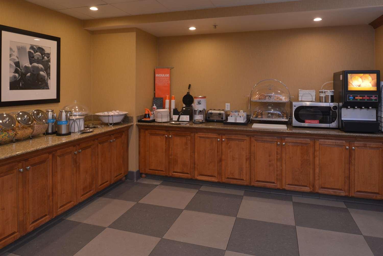 Restaurant - Hampton Inn & Suites Airport Bakersfield