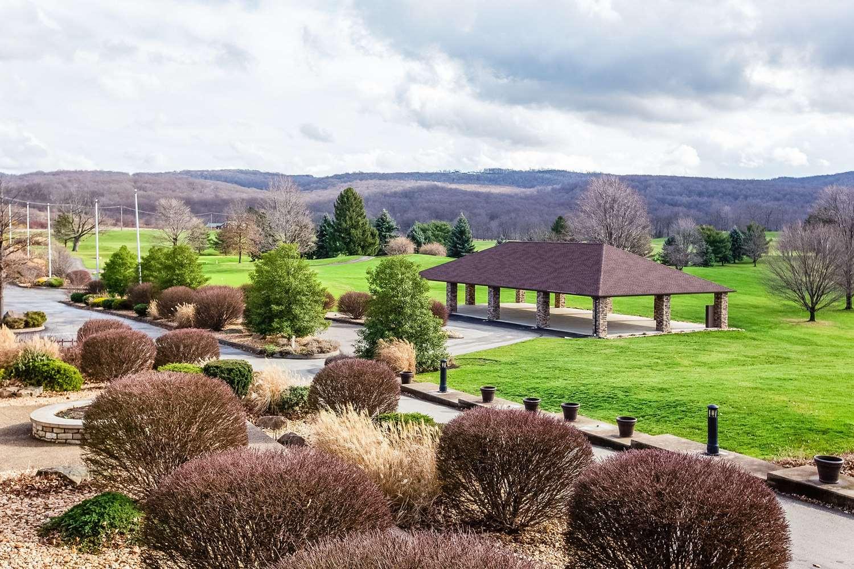 Exterior view - Hampton Inn Blairsville