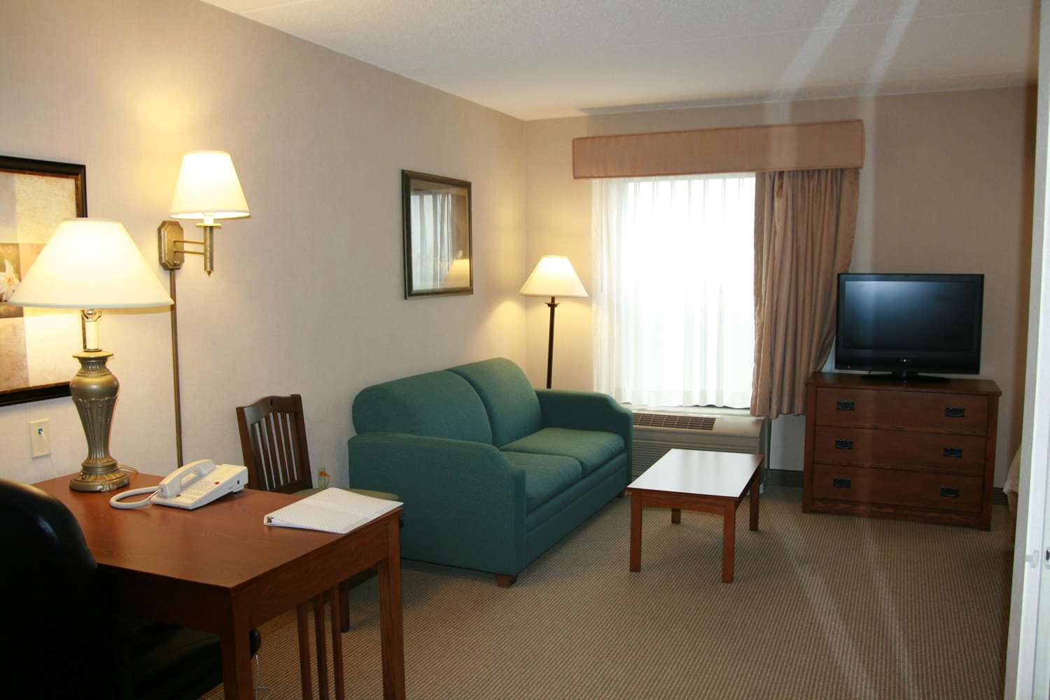 Room - Hampton Inn Bloomsburg