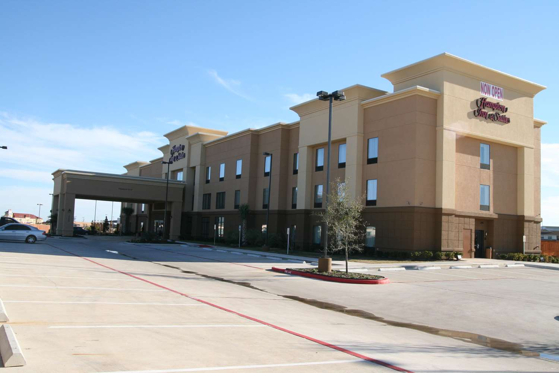Hampton Inn - Suites Brenham TX