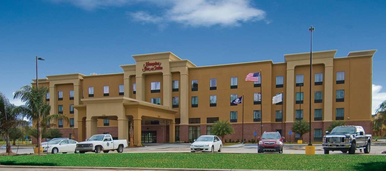 Exterior view - Hampton Inn & Suites Port Allen