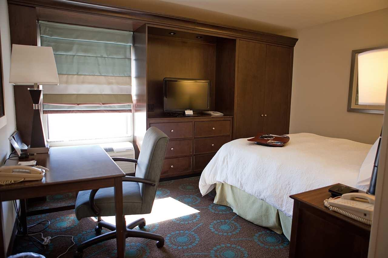 Room - Hampton Inn Colby