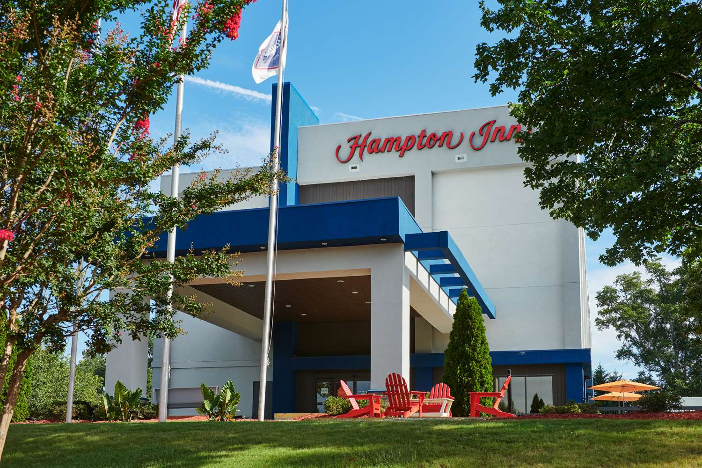 Hampton Inn Clemson-University Area SC