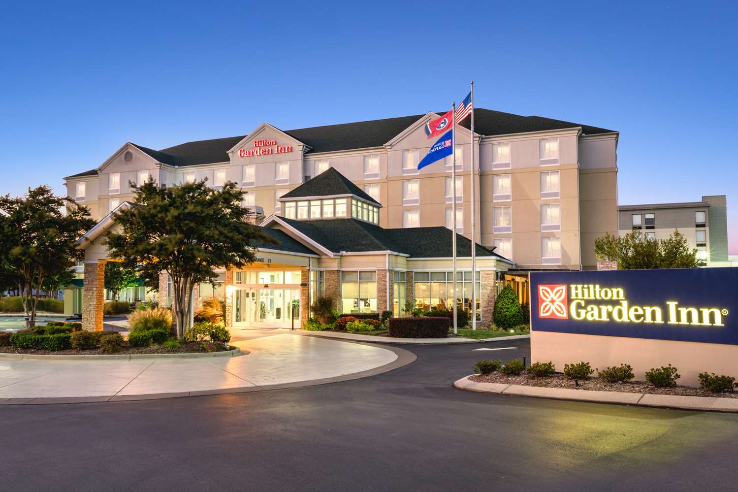 Hilton Garden Inn Chattanooga-Hamilton Place
