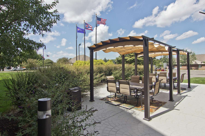 Hilton Garden Inn Columbus-Grove City