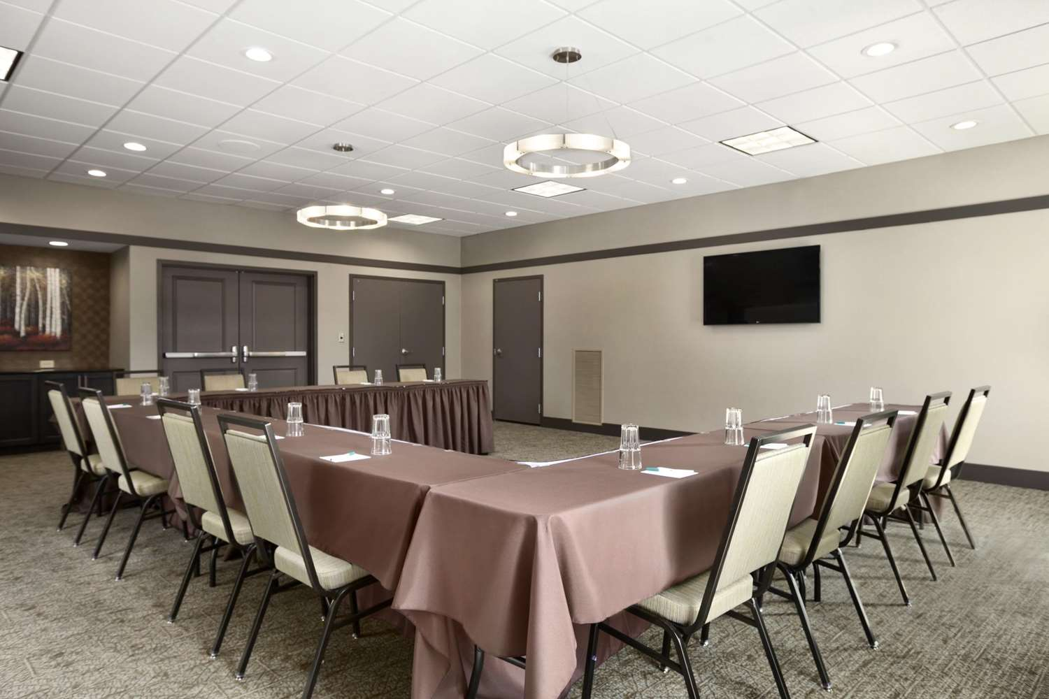 Meeting Facilities - Homewood Suites by Hilton OSU Columbus