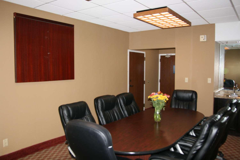 Meeting Facilities - Hampton Inn Commerce