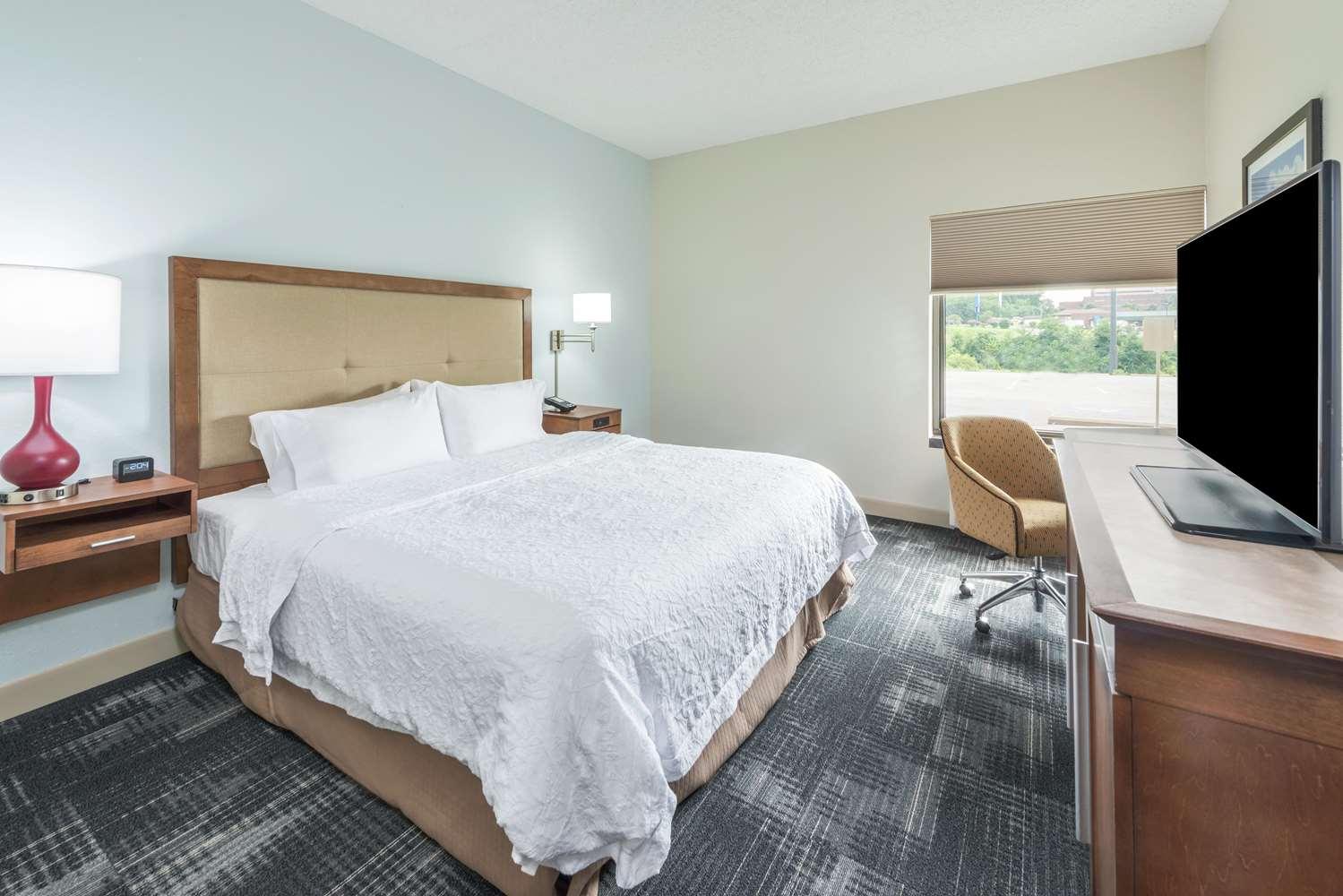 Room - Hampton Inn Columbia