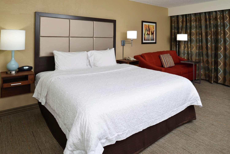 Room - Hampton Inn Carbondale
