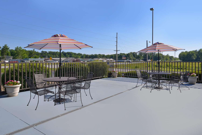 Exterior view - Hampton Inn Carbondale