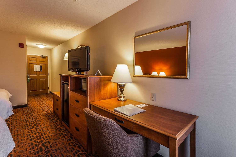 Room - Hampton Inn Castle Rock