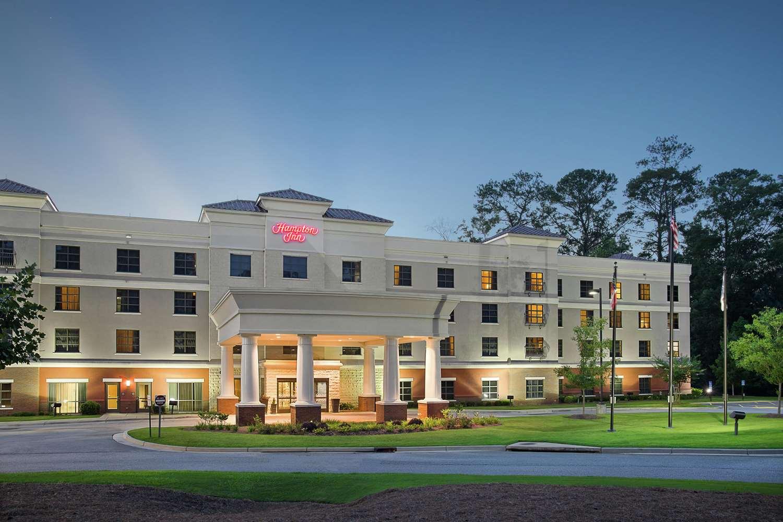 Hampton Inn Columbus-South-Fort Benning GA