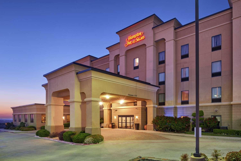 Hampton Inn - Suites Decatur