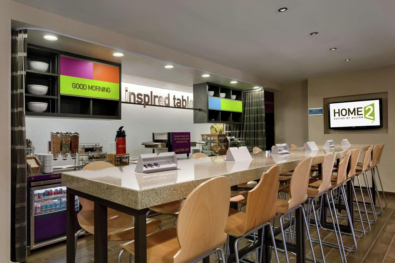 Restaurant - Home2 Suites by Hilton Frisco