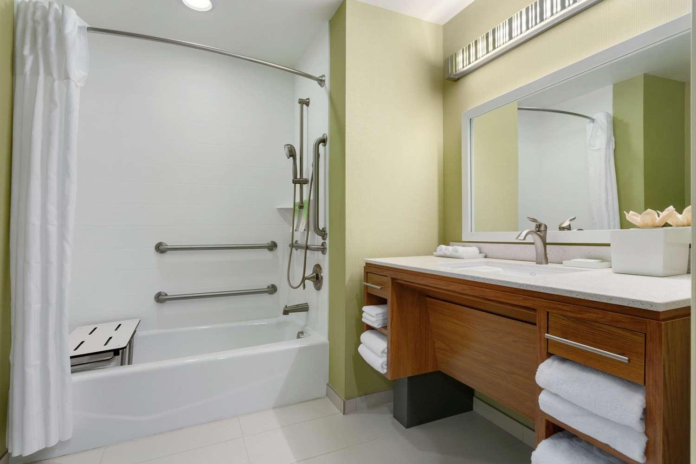 Room - Home2 Suites by Hilton Frisco
