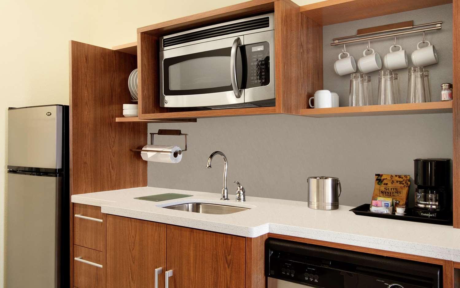 Amenities - Home2 Suites by Hilton Frisco