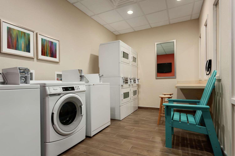 proam - Home2 Suites by Hilton Frisco
