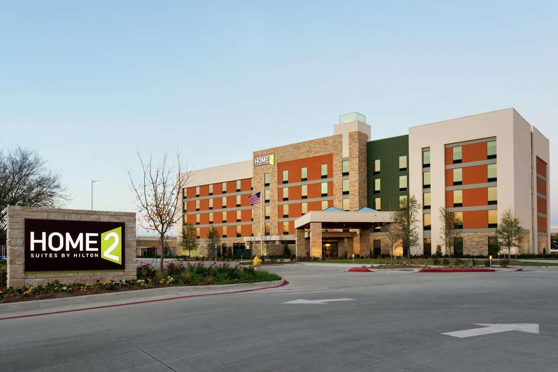 Exterior view - Home2 Suites by Hilton Frisco