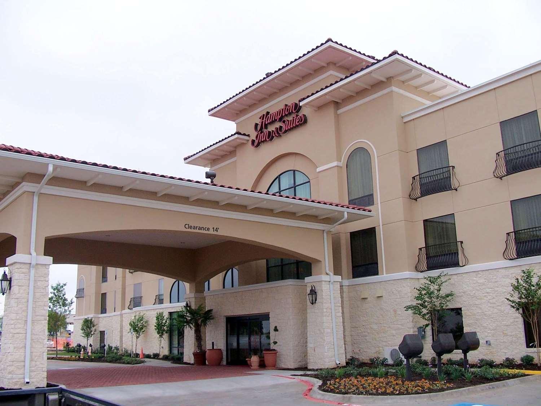 Hampton Inn - Suites Del Rio