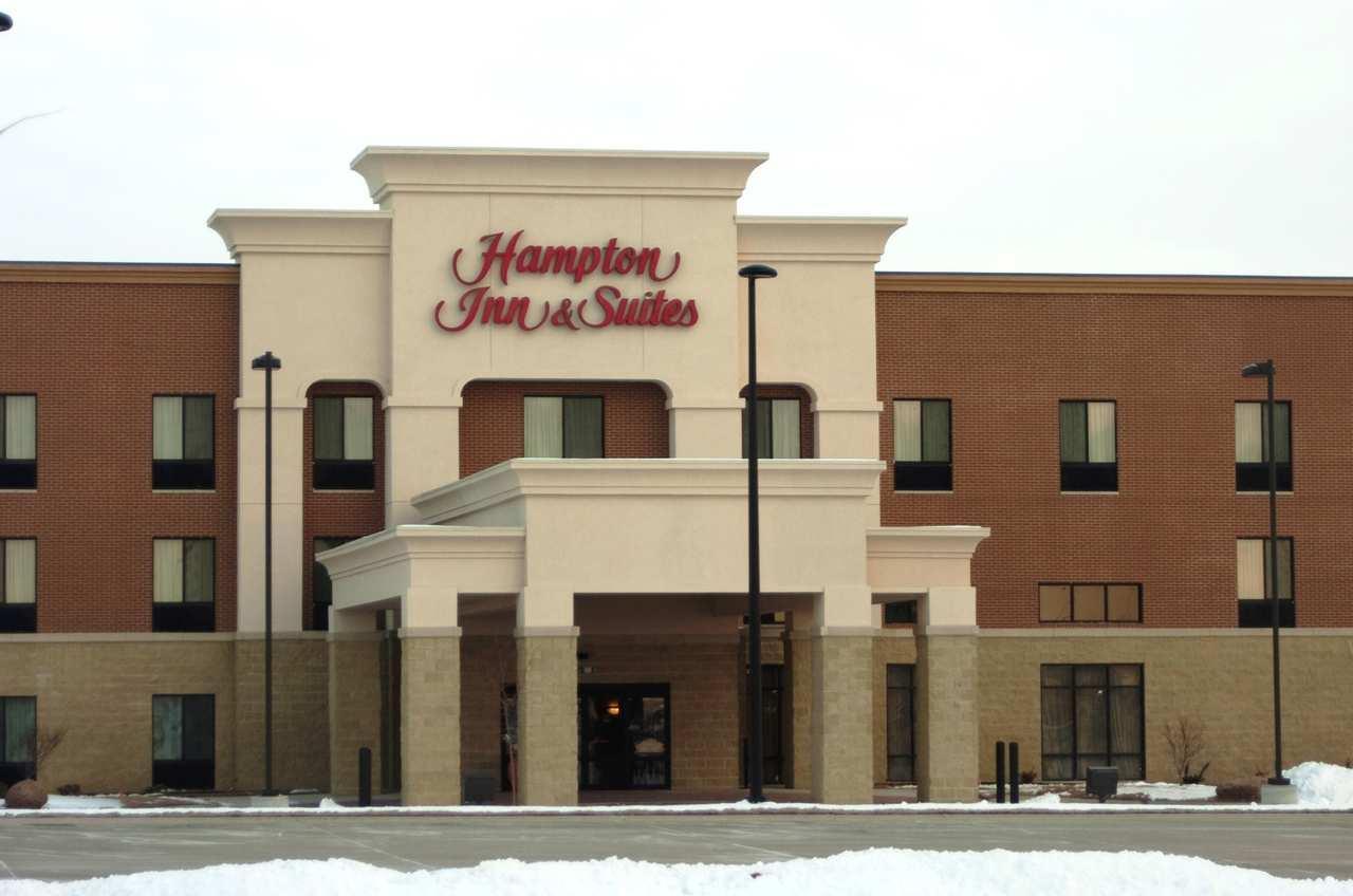 Exterior view - Hampton Inn & Suites Ankeny