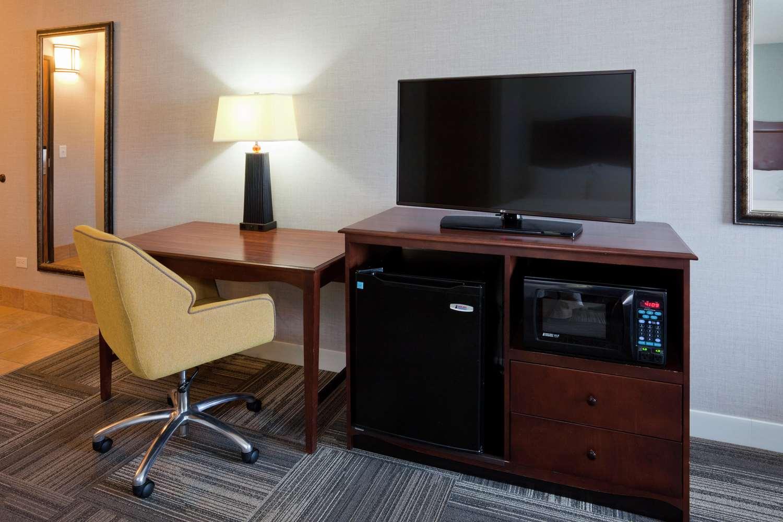 Room - Hampton Inn Canal Park Duluth