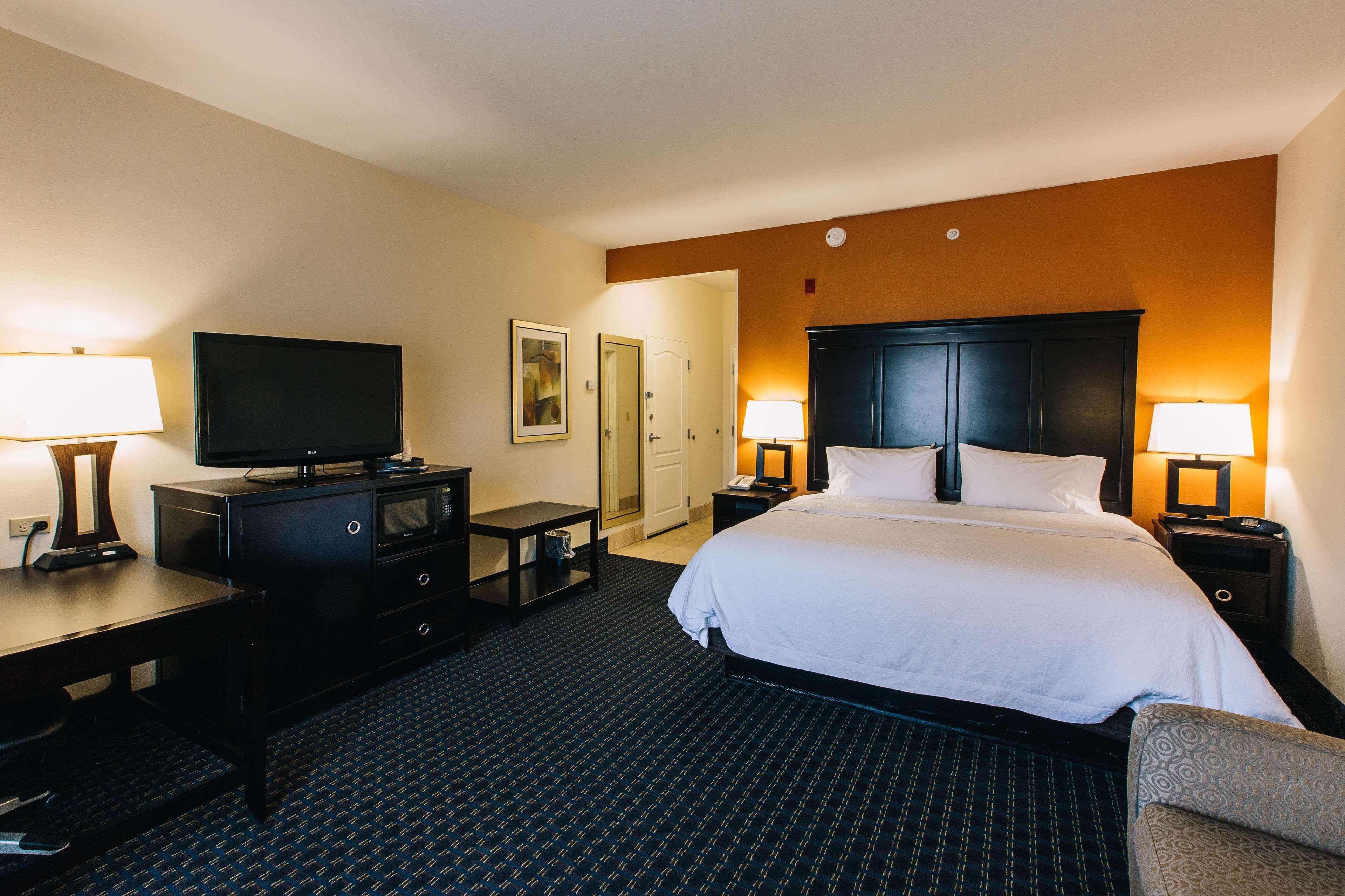 Hampton Inn Suites Effingham Il