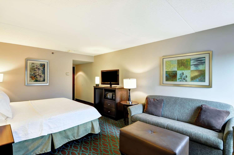 Room - Hampton Inn Fairhaven