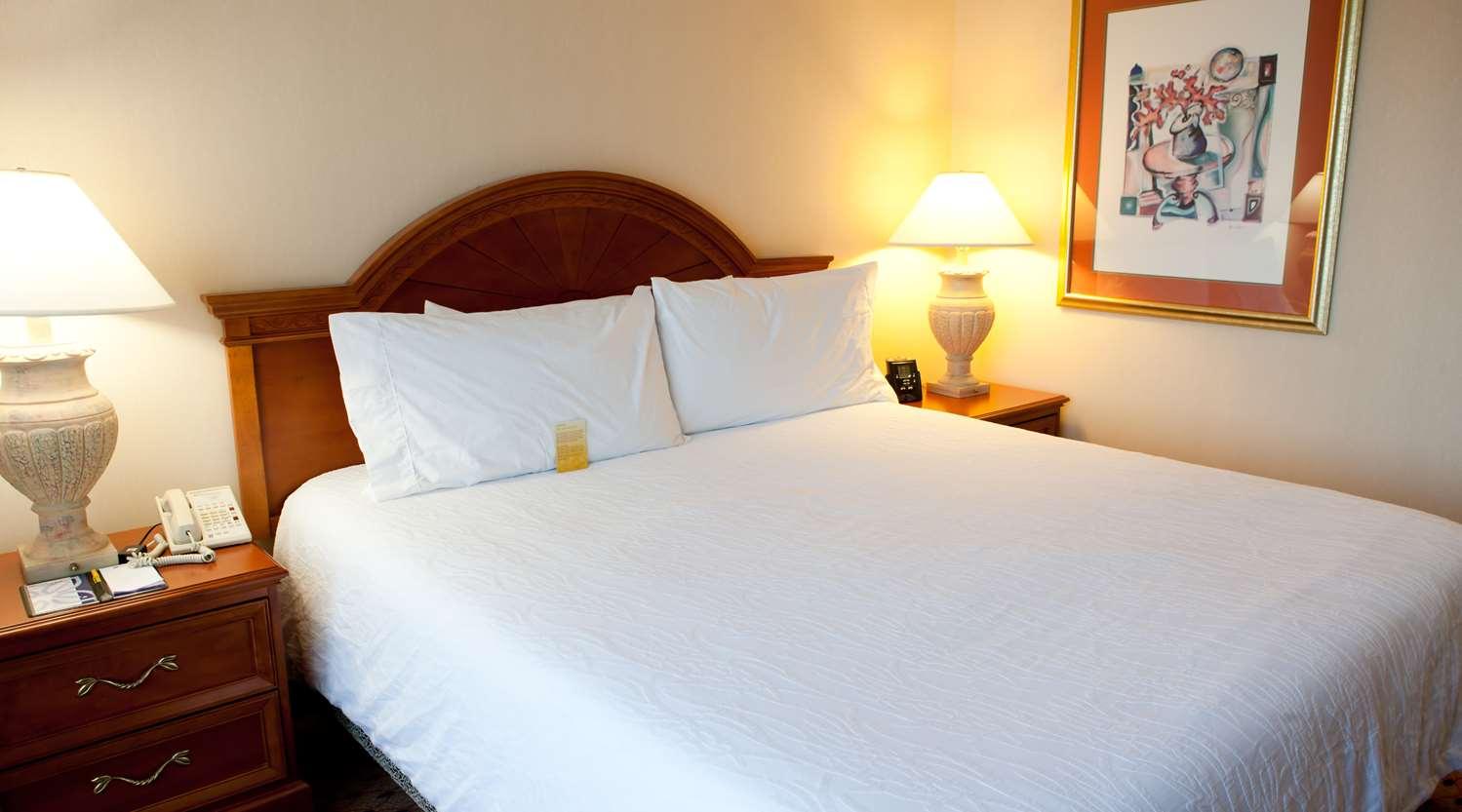 Room - Hilton Garden Inn Meadowlands Secaucus