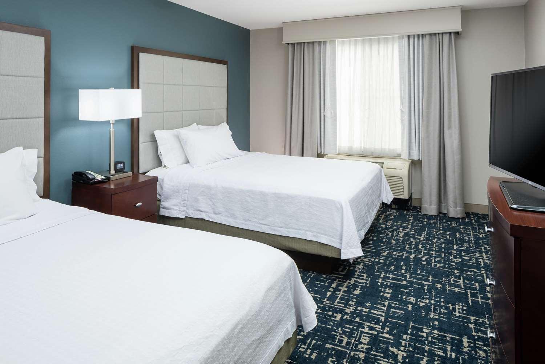 Room - Homewood Suites by Hilton Clovis