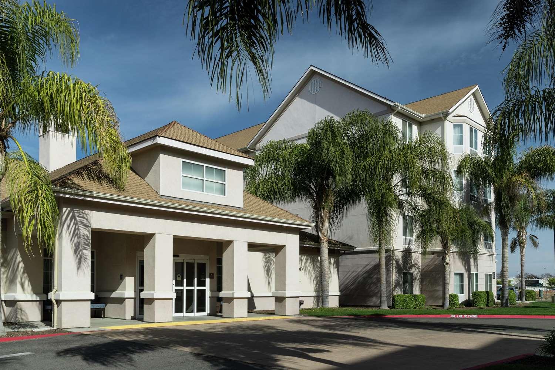 Exterior view - Homewood Suites by Hilton Clovis