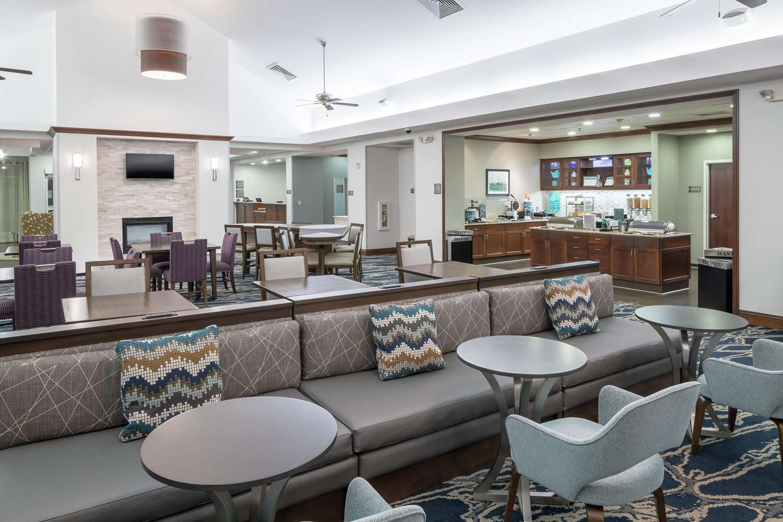 Lobby - Homewood Suites by Hilton Clovis