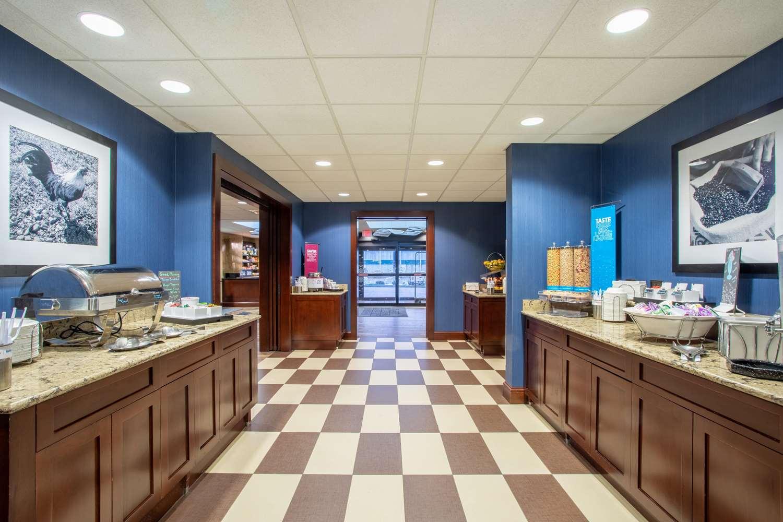 Restaurant - Hampton Inn Fishkill
