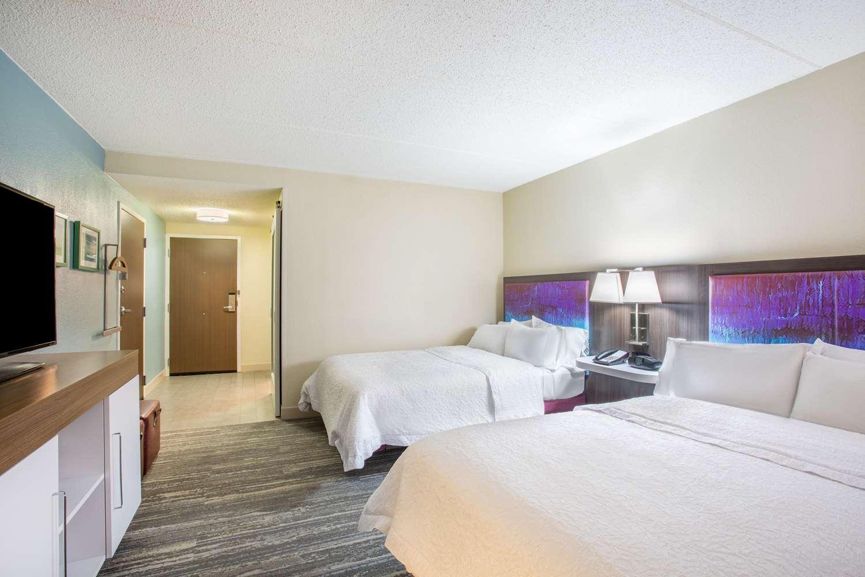 Room - Hampton Inn Fishkill