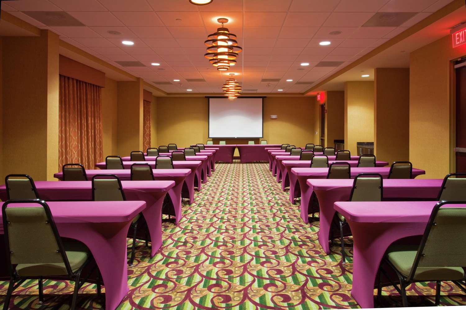 Meeting Facilities - Hampton Inn & Suites Miramar