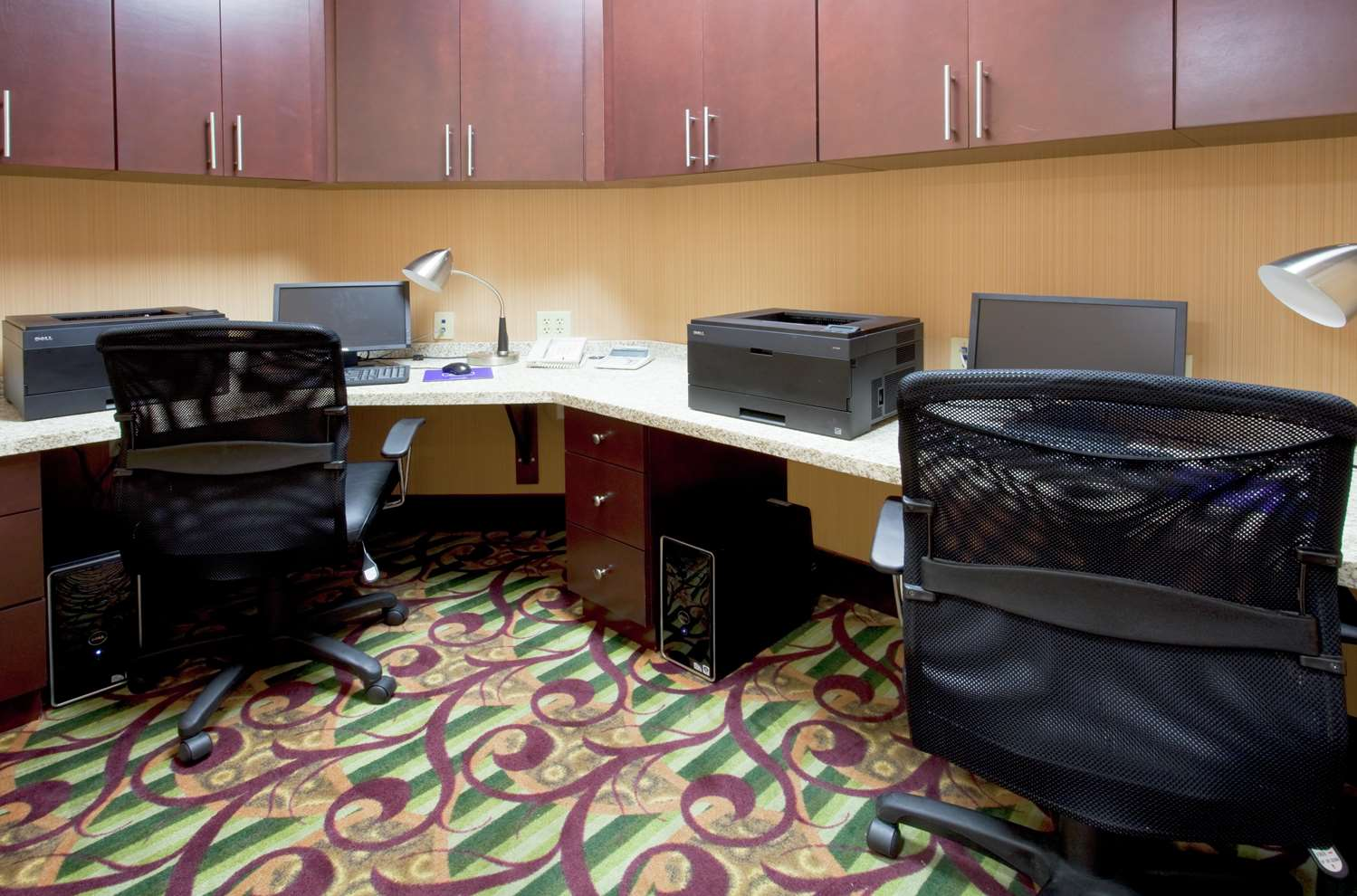 Conference Area - Hampton Inn & Suites Miramar