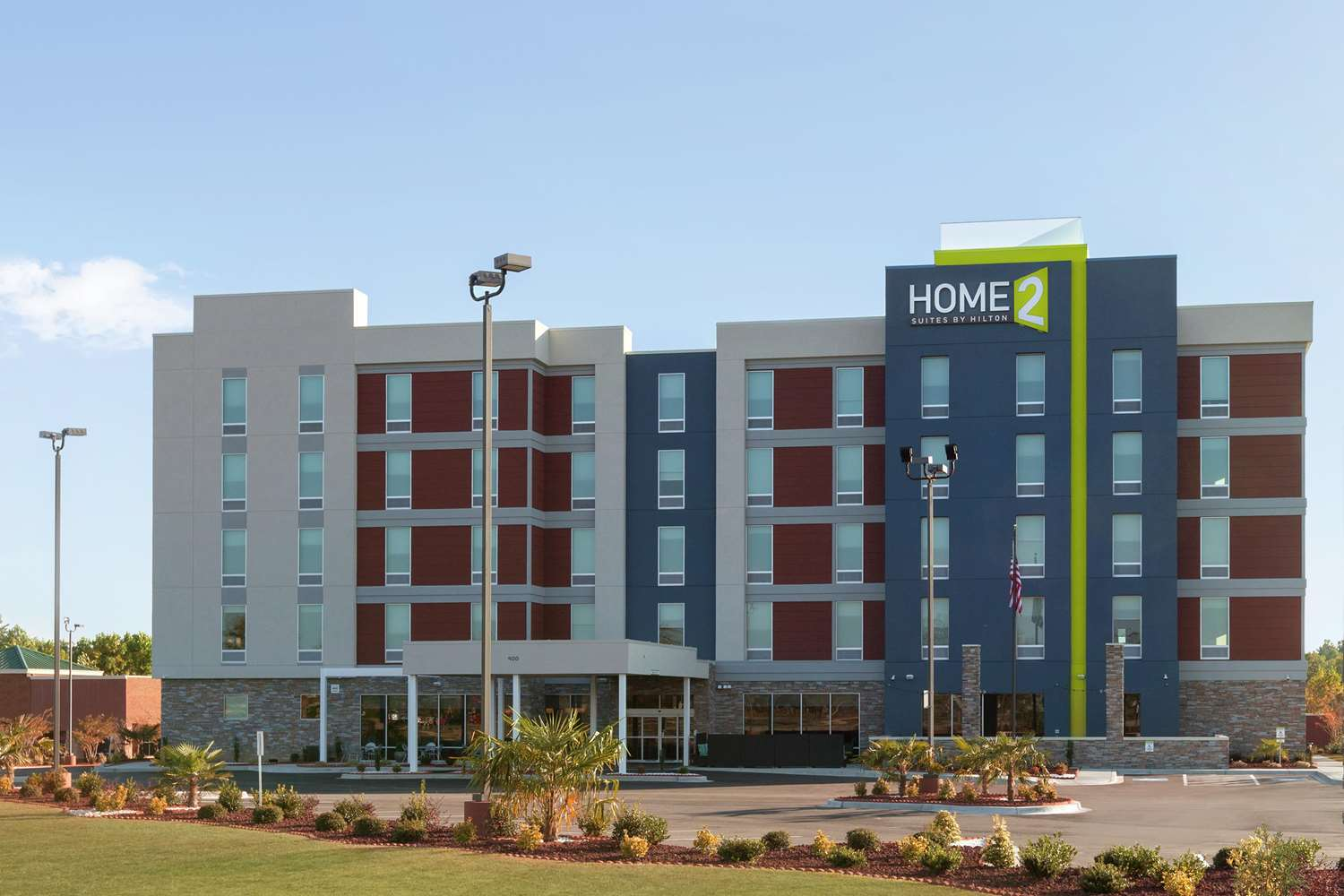 Exterior view - Home2 Suites by Hilton Florence