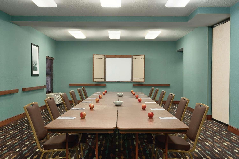 Meeting Facilities - Hampton Inn Franklin