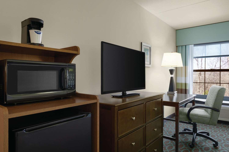 Room - Hampton Inn Franklin