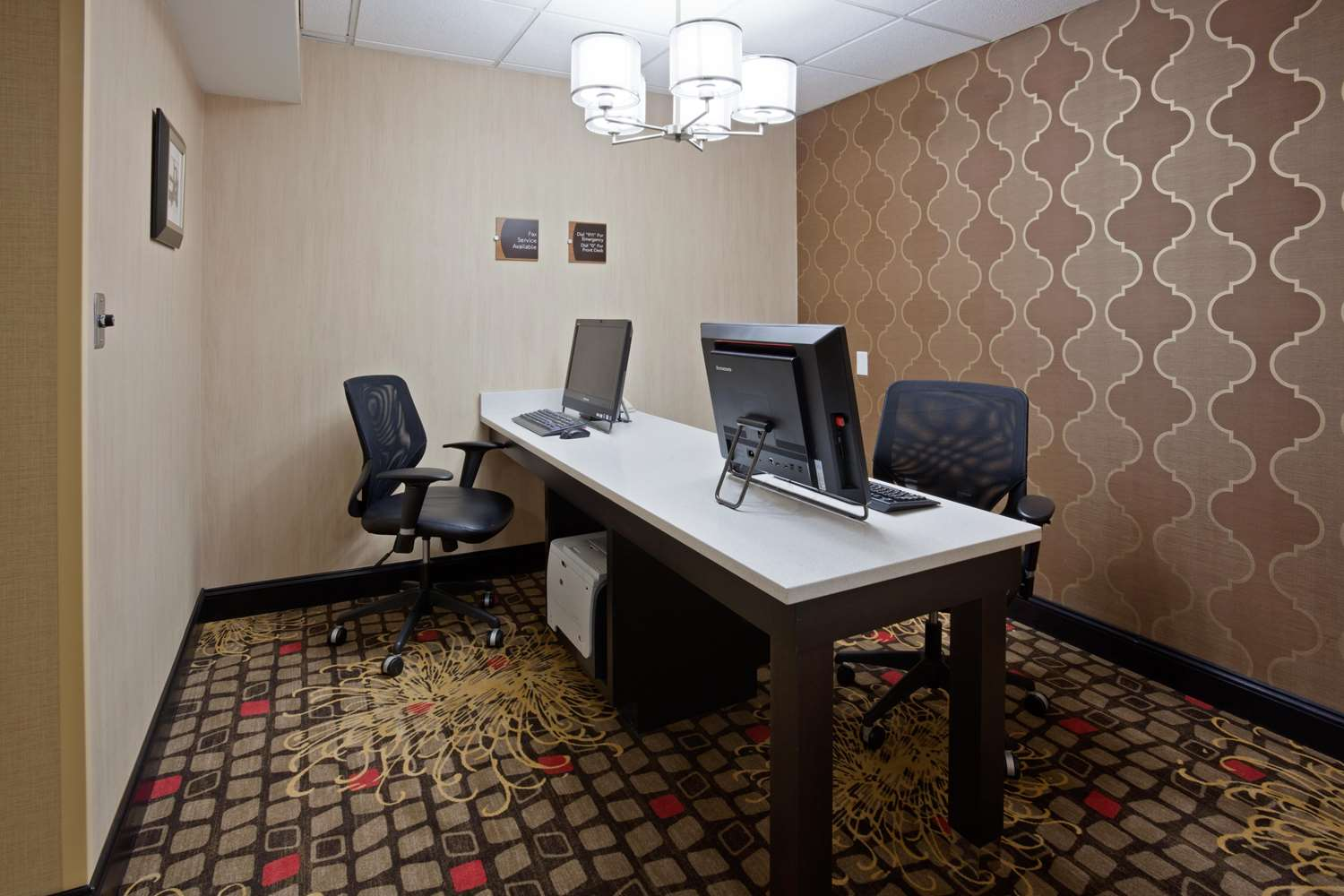 Conference Area - Homewood Suites by Hilton Sioux Falls